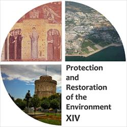 "Participation in International Conference ""Protection and restoration of the environment XIV"""